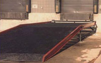 ramps, dockplates, dockboards, yardramps,
